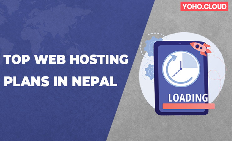 Top 5 cheapest and fast web hosting plans in Nepal